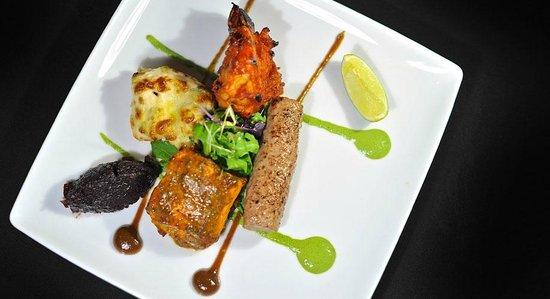 Raj Indian Cuisine: starter