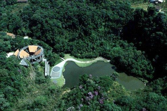 UNILIVRE Universidade Livre do Meio Ambiente