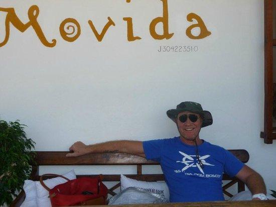Posada Movida: ingresso
