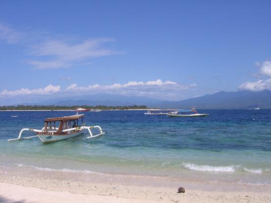 Photo of Tao' Kombo Travel Lodge Gili Meno