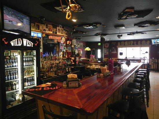 Wild West Pizzeria, West Yellowstone - Menu, Prices ...