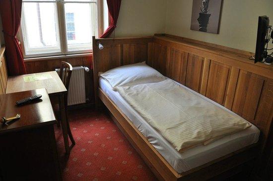 Hotel Am Markt: Single Room