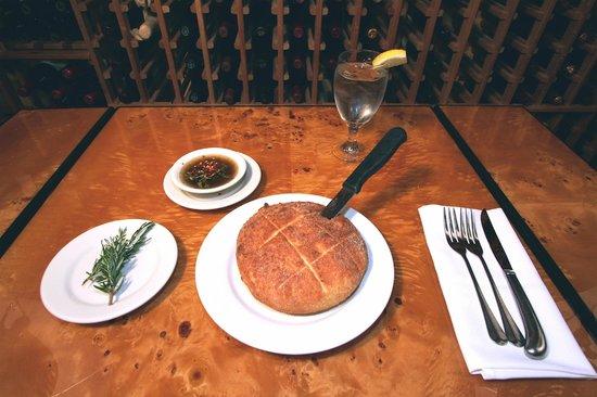 Il Forno Classico : Voted Most Addicting Bread in Sacramento