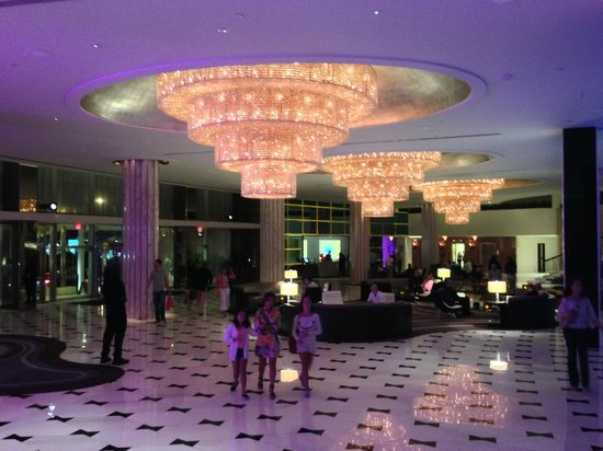 Chinese Restaurant Fontainebleau Miami Beach