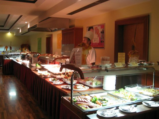 CE Quelle Hotel:                   завтрак в отеле