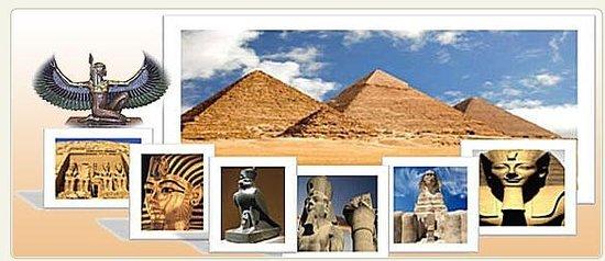 Go Travel Egypt - Day Tours: Go Travel Egypt - Private Day Tours