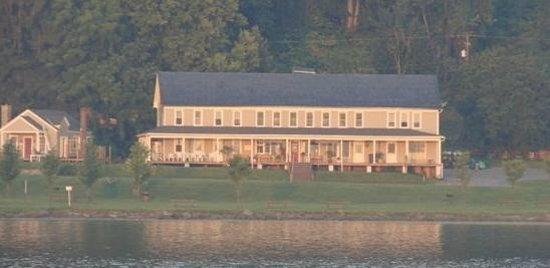 Shank's Mare: Susquehanna House
