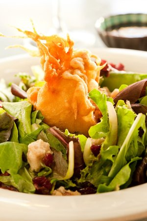 Crady's Eclectic Cuisine on Main: Crady's Salad