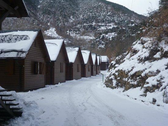 Camping La Borda del Publill