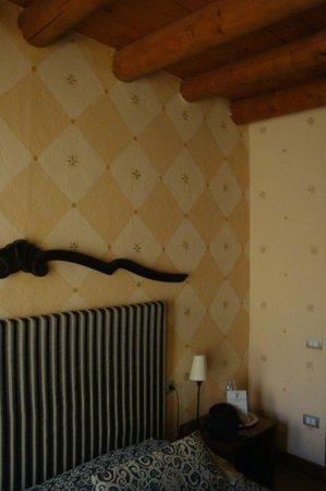 Casa Magnani:                   La nostra camera