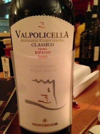 Medici : Il Vino