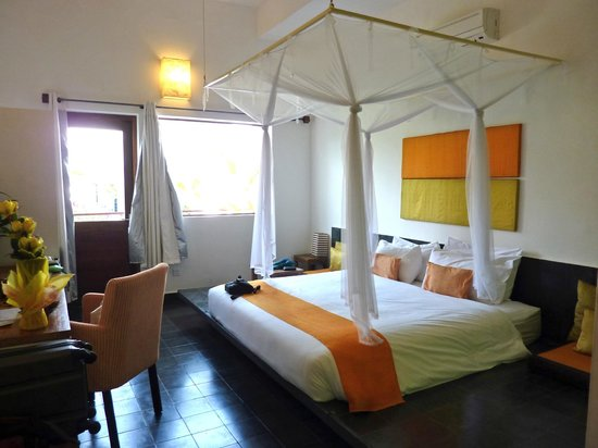 The Plantation - urban resort & spa:                   Our Room