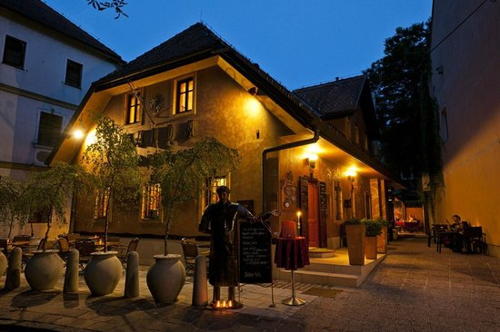 House of cuisine Manna