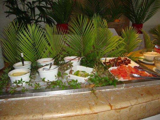 Emporio Ixtapa: Breakfast 1