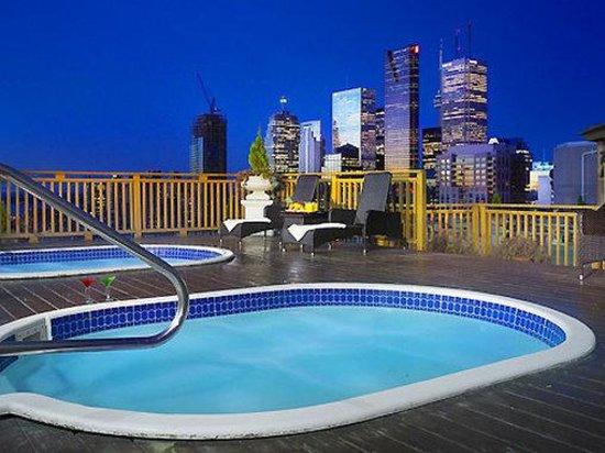 Grand Hotel Toronto: Grand Hotel