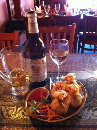 Chanida Thai Cuisine
