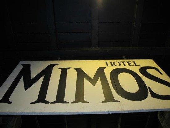 Hotel Mimos: Mimos