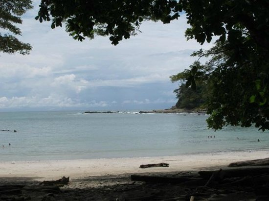 Hotel Mimos: Manuel Antonio beach