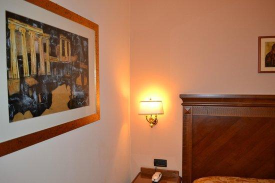写真ホテル アリマンディ ヴァチカーノ枚