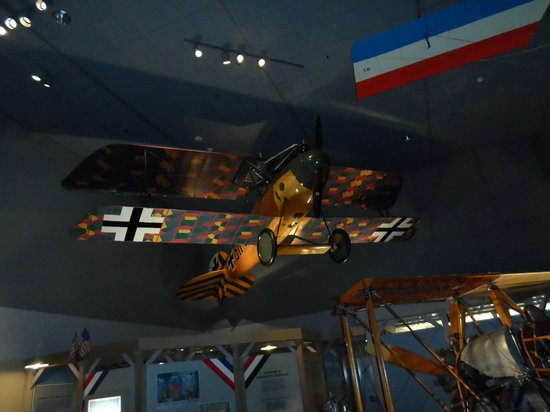 National Air and Space Museum : Love this