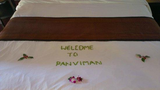 Santhiya Tree Koh Chang Resort:                   добро пожаловать или посторонним вход воспрещён)))