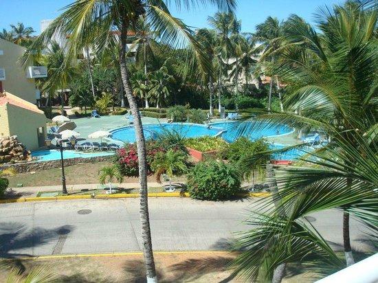 瑪格麗塔島普拉亞薩爾瓦多阿瓜赫斯佩里亞酒店照片