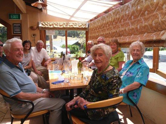 Waitete Restaurant, Cafe and Ice Creamery照片