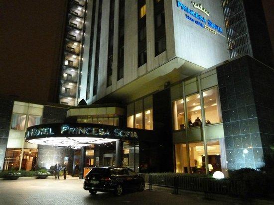 Gran Hotel Princesa Sofia 사진