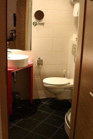 科斯莫時尚酒店照片