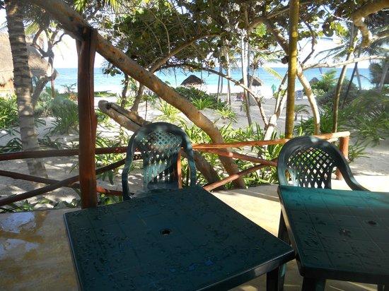 Tita Tulum Restaurant