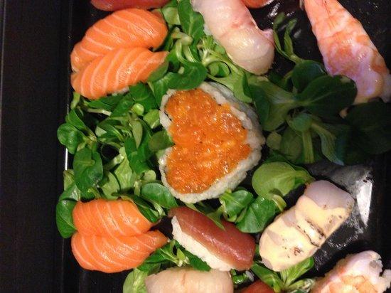 Jorudan Sushiの写真