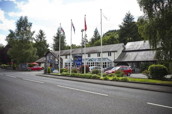 Photo of  Waterloo Hotel Betws-y-Coed
