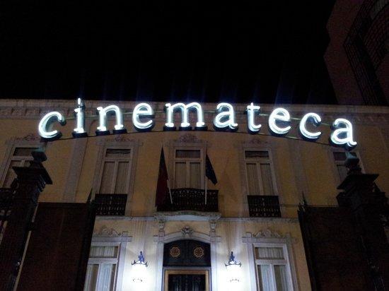 Cinemateca Portuguesa:                                     February 2013