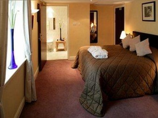 Days Inn Zhuo Zhan: Guest Room