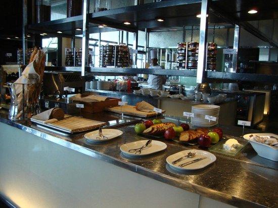 InterContinental Cairo Semiramis: Breakfast 5
