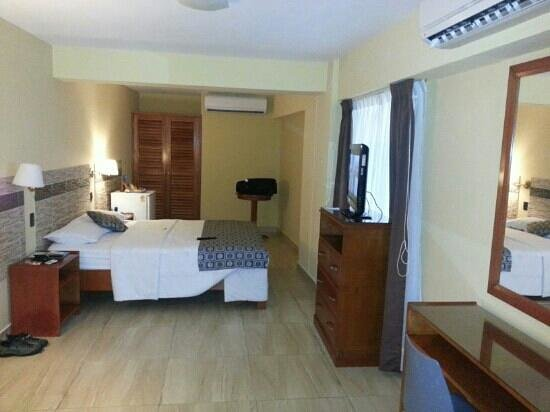 Best Western Plus Samiria Jungle Hotel :                   Habitacion Matronial