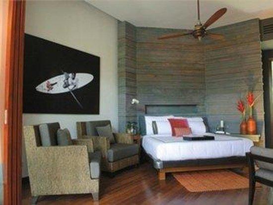 Bella Mbriana Hotel de Charme: Guest Room