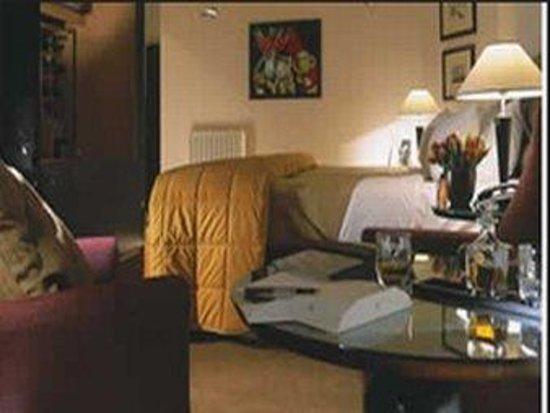 Franciacorta Golf Hotel: Guest Room