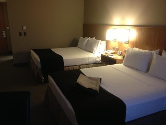 Hotel Atton San Isidro: habitación standard