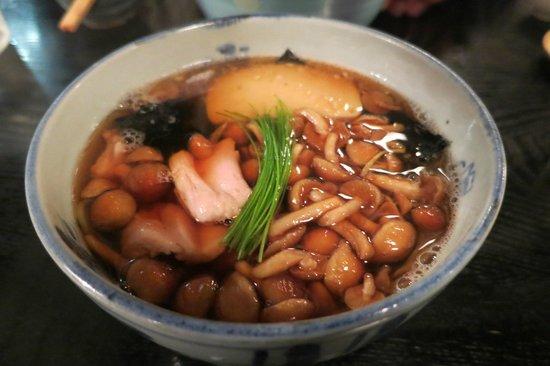 薮荞麦(神田店)