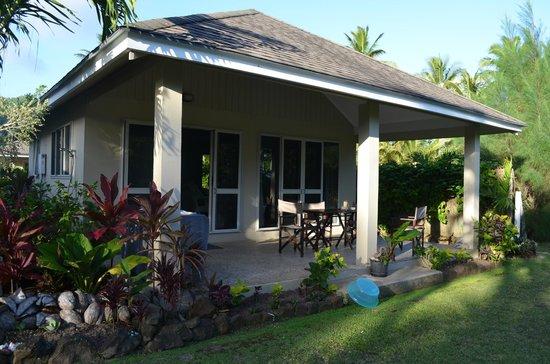 Makayla Palms:                   Villa Tia