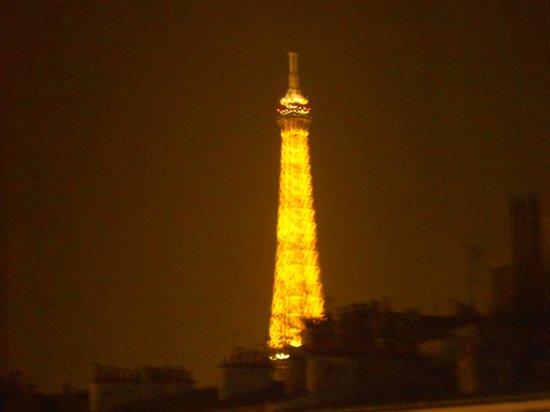 Hotel Grenelle:                   Eiffel