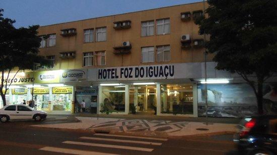 Hotel Foz do Iguacu:                   Hotel foz do Iguaçu