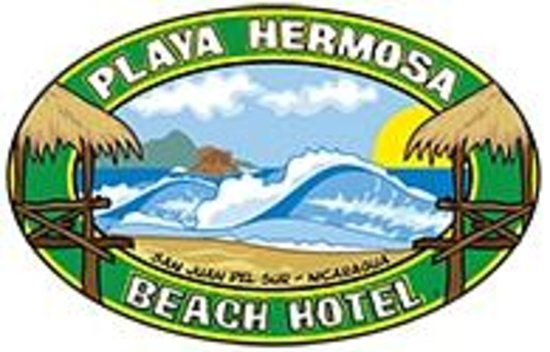 Playa Hermosa Beach Hotel: logo