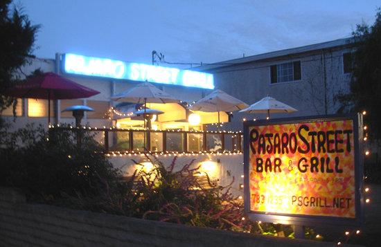 Pajaro Street Grill