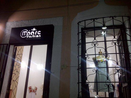 Valladolid, Mexico: Nuestro establecimiento