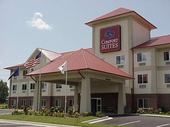 Comfort Suites 84 9 Updated 2018 Prices Hotel Reviews Owensboro Ky Tripadvisor
