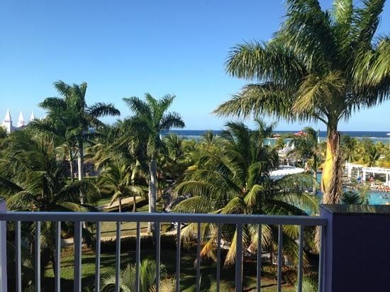 Hotel Riu Montego Bay:                                     room view