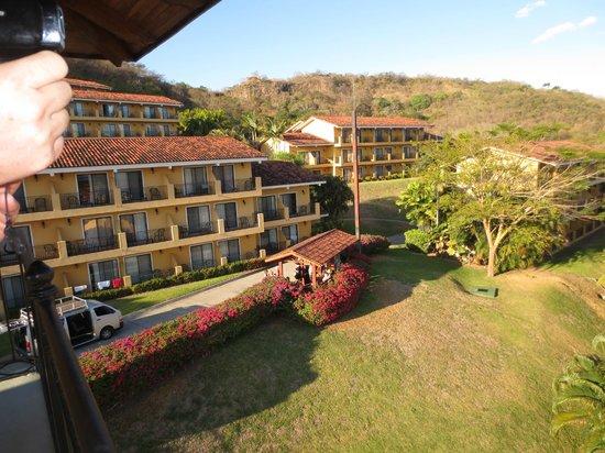 Allegro Papagayo:                   Hotel