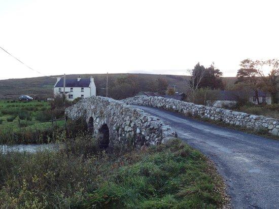 Quiet Man Bridge